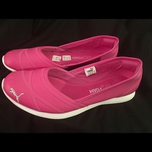 Puma Vega Slip-On Sneaker - Size 11